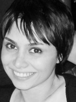 Sadie Etemad-Rezaie