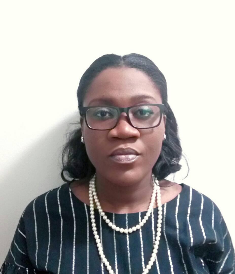 Salewa Olawoye-Mann